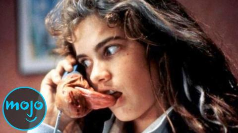 Top 10 Horror Movie Phone Calls