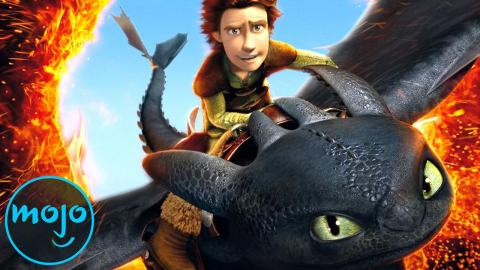 Top 10 Memorable How to Train Your Dragon Franchise Moments