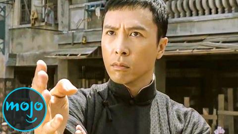 Top 10 Best Ip Man Scenes