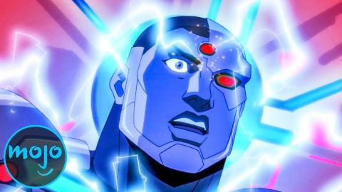 Top 10 Deaths in Justice League Dark: Apokolips War