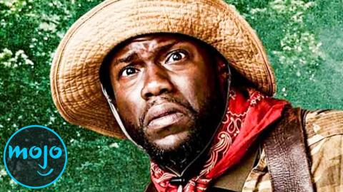Top 10 Hilarious Kevin Hart Movie Moments