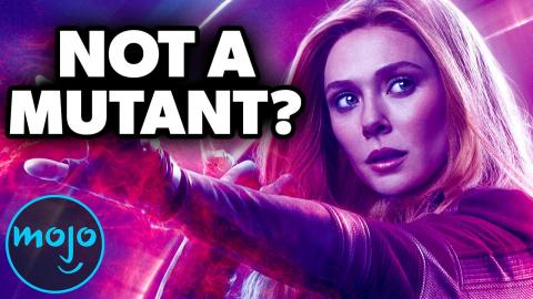 Top 10 Biggest MCU Controversies Ever