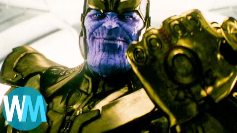 Top 10 Marvel Cinematic Universe Villains