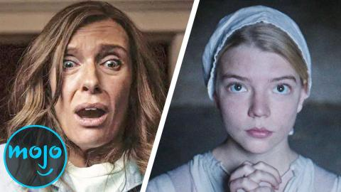 Top 10 Horror Scream Queens of the Century So Far