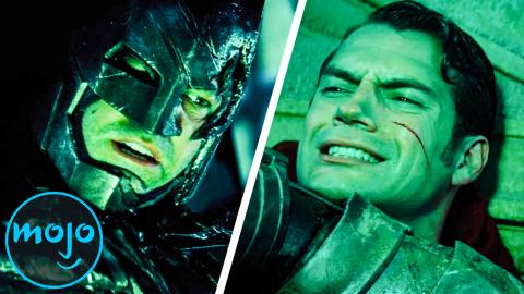 Top 10 Movie Moments that Made Fans Rage Quit