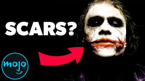 Top 10 Movie Mysteries That Are Still Unsolved