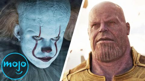 Top 10 Best Movie Villains of the Decade