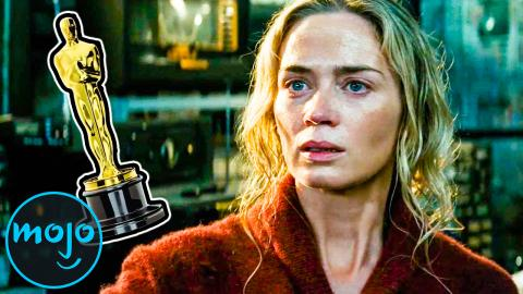 Top 10 Movies That Could Win The Outstanding Popular Film Oscar This Year