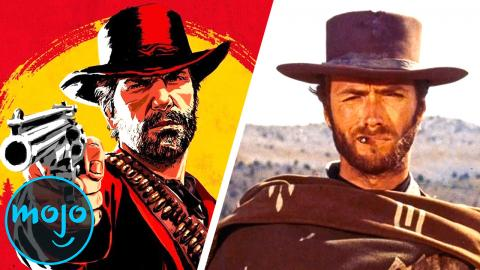 Top 10 Movies You Watch If You Liked Red Dead Redemption 2