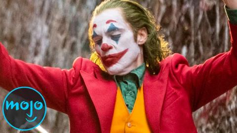 Top 10 Reasons Joker Will Sweep at the Oscars