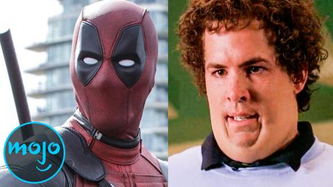 Top 10 Ryan Reynolds Performances