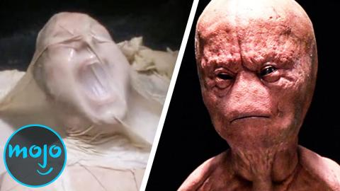 Top 10 Scariest Alien Experiment Scenes In Movies