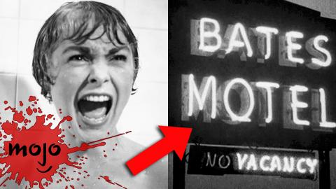 Top 10 Scariest Horror Movie Settings