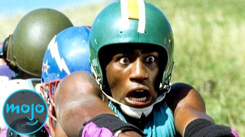Top 10 Sports Movies Where the Team Loses