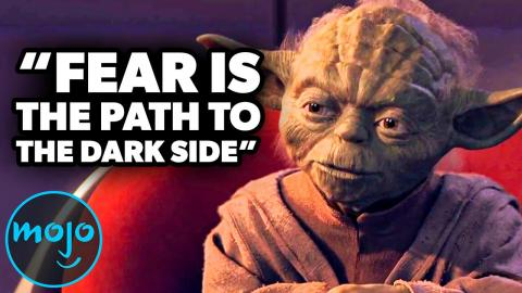 Top 10 Best Star Wars Quotes Ever