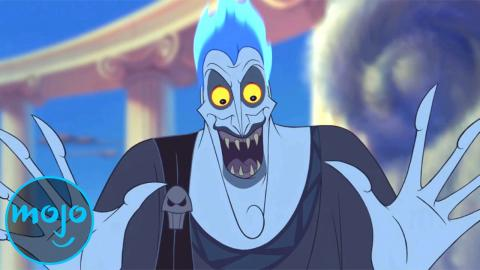 Top 10 Stupidly Overpowered Disney Characters