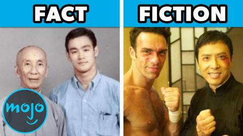 Top 10 Things The Ip Man Movies Got Factually Right and Wrong