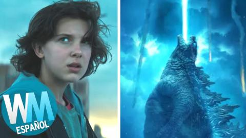 Top 10 Cosas a Recordar ANTES de ver GODZILLA KING OF THE MONSTERS