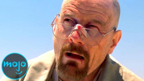 Top 10 Things We Want to See in the Breaking Bad Movie