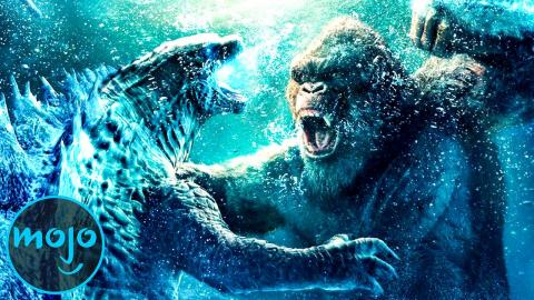 Top 10 Things to Remember Before Godzilla vs Kong
