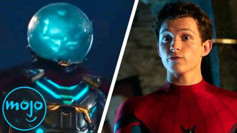 Top 10 Things to Remember Before Seeing Spider-Man: Far From Home