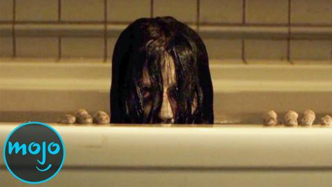 Top 10 Times The Grudge (2020) Earned Its R-Rating