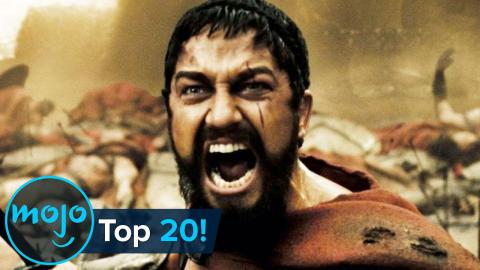 Top 20 Action Movie Killstreaks
