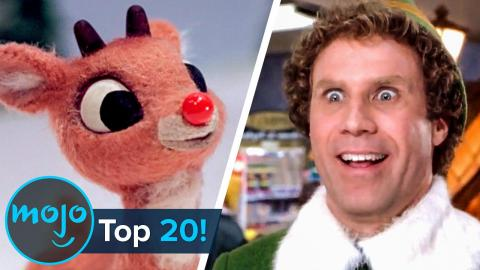 Top 20 Best Christmas Movies of All Time