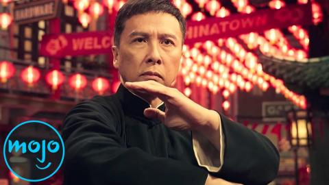 Top 20 Best IP Man Fight Scenes