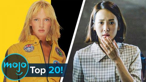 Top 20 Best Movies of the Century So Far