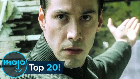 Top 20 Disappointing Movies of the Century So Far