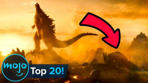 Top 20 Most Paused MonsterVerse Moments