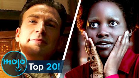 Top 20 Movies With More Than One Plot Twist