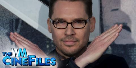 X-Men's Bryan Singer Sued for the Sexual Assault of a Minor – The CineFiles Ep. 50