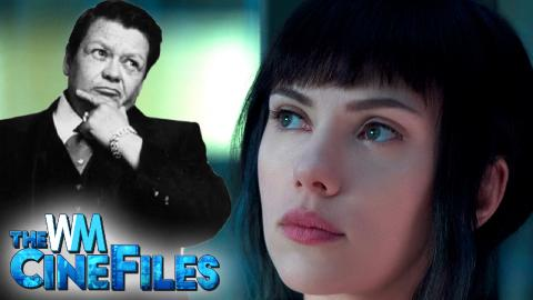Scarlett Johansson Sparks CONTROVERSY for Playing TRANSGENDER Man – The CineFiles Ep. 79