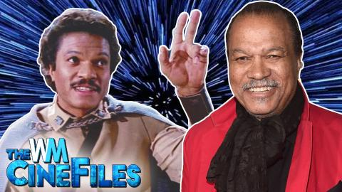 Billy Dee Williams' Lando Calrissian to Return in Star Wars: Episode IX – The CineFiles Ep.80