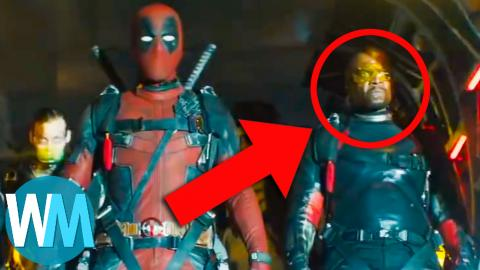 Top 3 Things You Missed in the Deadpool 2 Meet Cable Trailer!