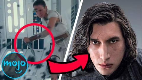 Top 3 Things You Missed in the Star Wars: The Rise of Skywalker Trailer