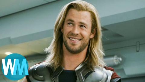 Top 5 Chris Hemsworth Movie Performances