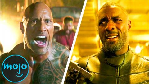 The Best Deleted Scenes from Hobbs & Shaw