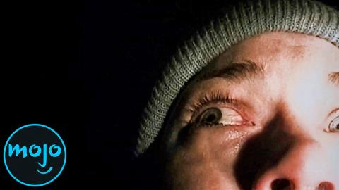 Director Breaks Down the Scariest Blair Witch Project Moments
