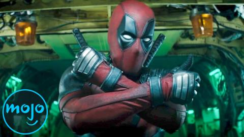 Top 5 Things Deadpool 2 Got Right