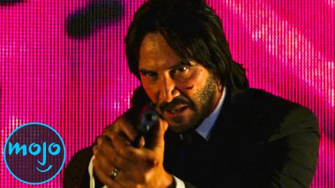 Top 5 Things We Want to See in John Wick: Chapter 3
