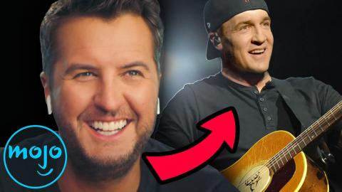 Luke Bryan Wants Peyton Manning to Play Him in a Movie | 10 Questions in 10 Minutes