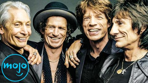 The Rolling Stones - The Story & the Songs