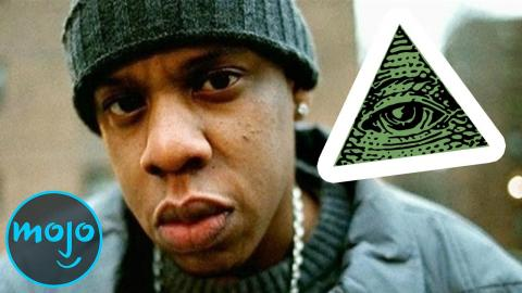 Top 10 Craziest Music Fan Theories That Might Be True