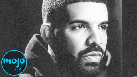 Top 10 Songs from Drake's Scorpion