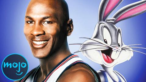 Top 10 Songs From the Space Jam Soundtrack