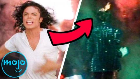 Top 10 Times Musicians Almost Died On Stage