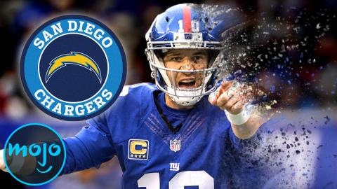 What If Eli Manning Stayed With the San Diego Chargers? - Future Considerations